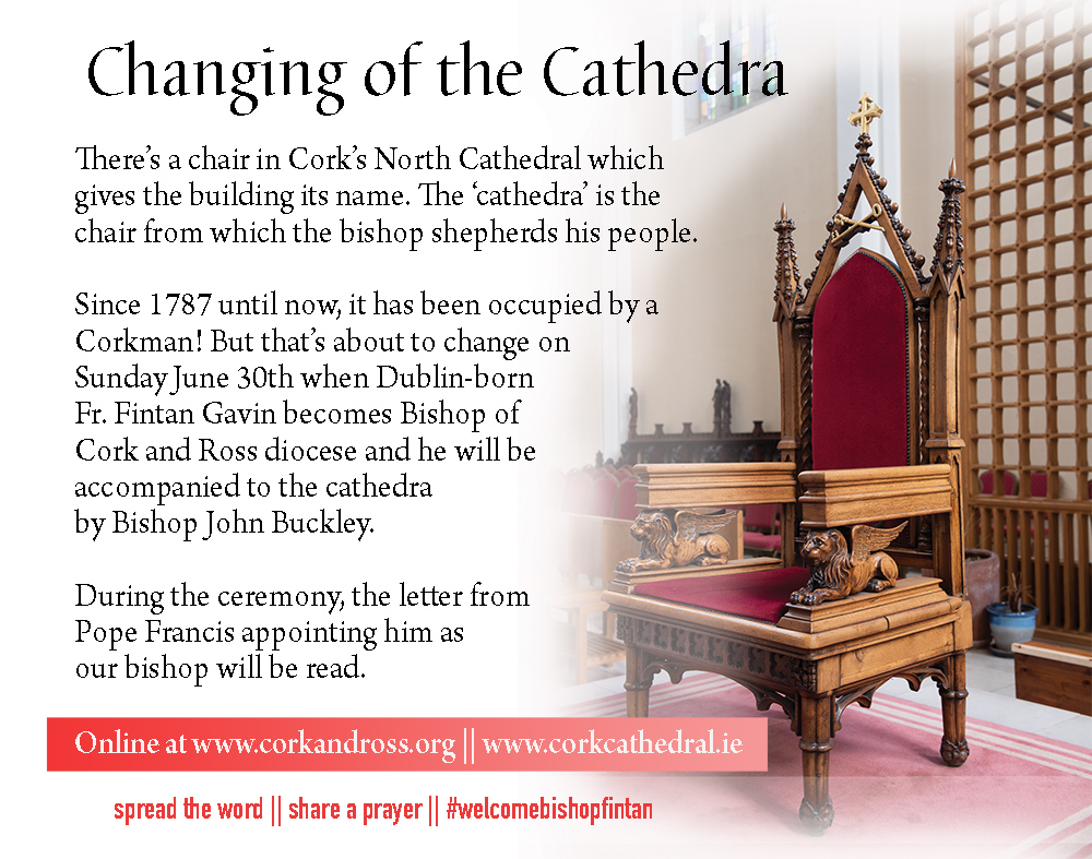The Cathedra