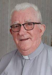 Death of Fr. Peter Queally C.S.Sp.