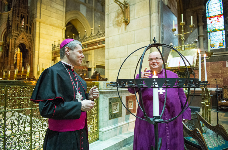 Joint Christmas Message from the Bishops of Cork
